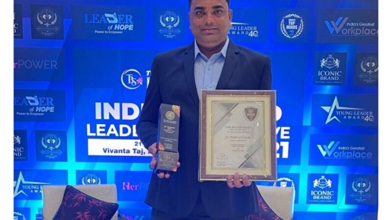 A S Agri and Aqua Recognized as India's Most Admirable Brand for Revolutionizing Farming in India