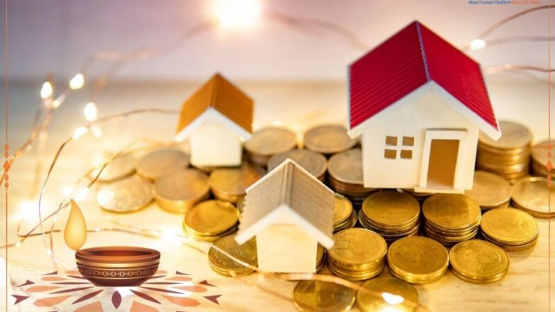 This Festive Season, Real Estate Developers to Launch Unique Offers to Boost Property Sales in India